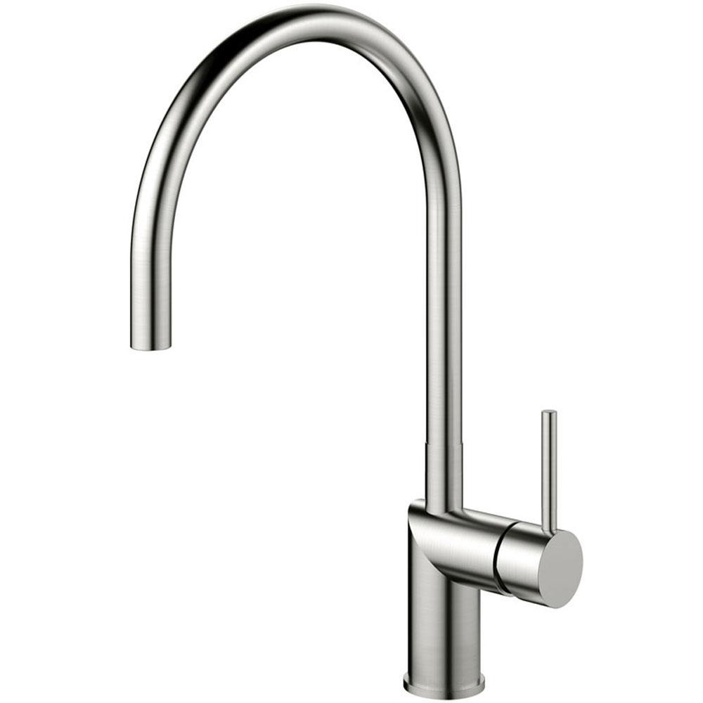 Stainless Steel Kitchen Faucet - Nivito RH-100