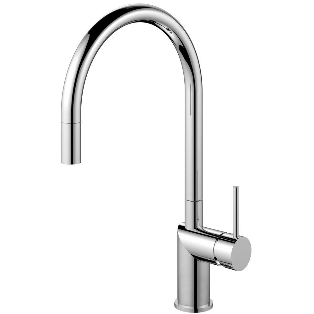 Kitchen Faucet Pullout hose - Nivito RH-110-EX