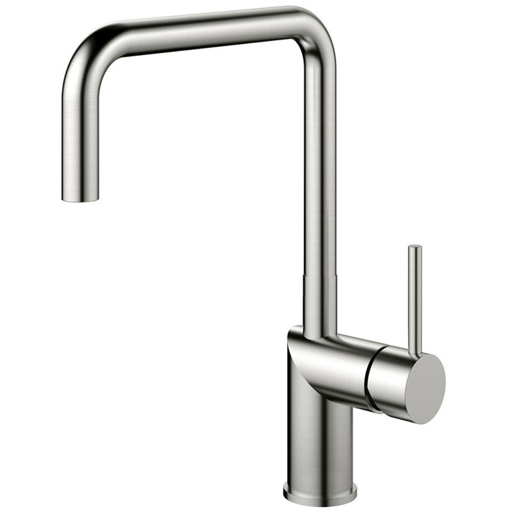 Stainless Steel Kitchen Tap - Nivito RH-300