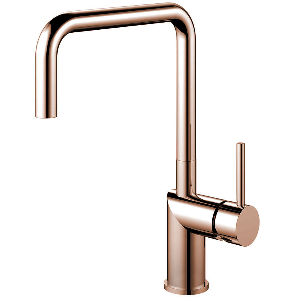 Copper Kitchen Faucet - Nivito RH-370