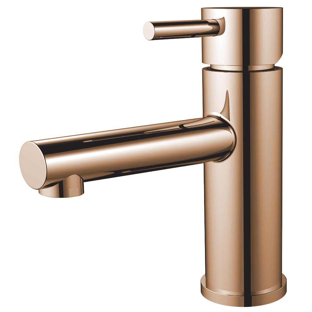 Copper Bathroom Faucet - Nivito RH-57