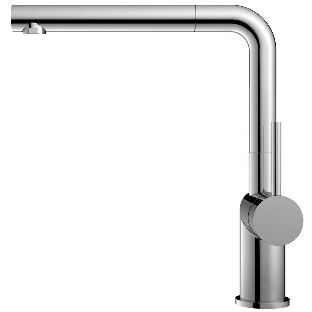 Kitchen Faucet Pullout hose - Nivito RH-610-EX