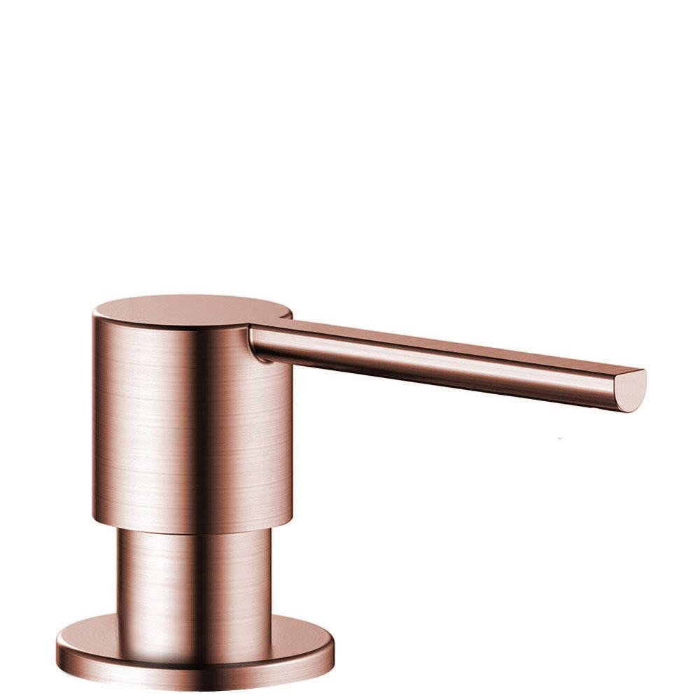 Copper Soap Pump - Nivito SR-BC