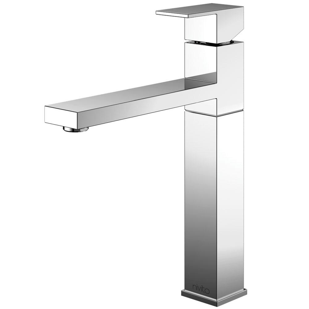 Kitchen Faucet - Nivito SU-110