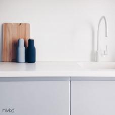 White water tap