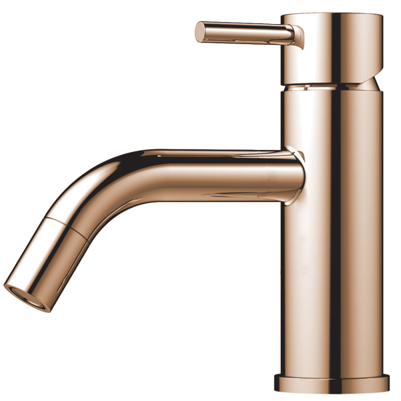 Copper Bathroom Faucet - Nivito RH-67