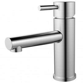 Stainless Steel Bathroom Faucet - Nivito RH-50