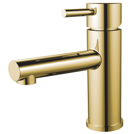 Nivito Brass/Gold Bathroom Faucet RH-56