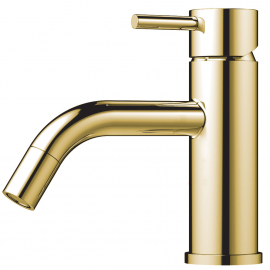 Nivito Brass/Gold Bathroom Faucet RH-66
