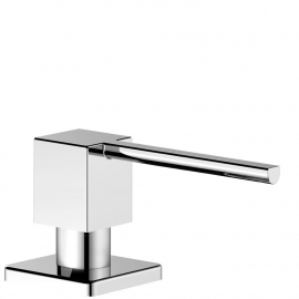 Soap Dispenser - Nivito SS-P
